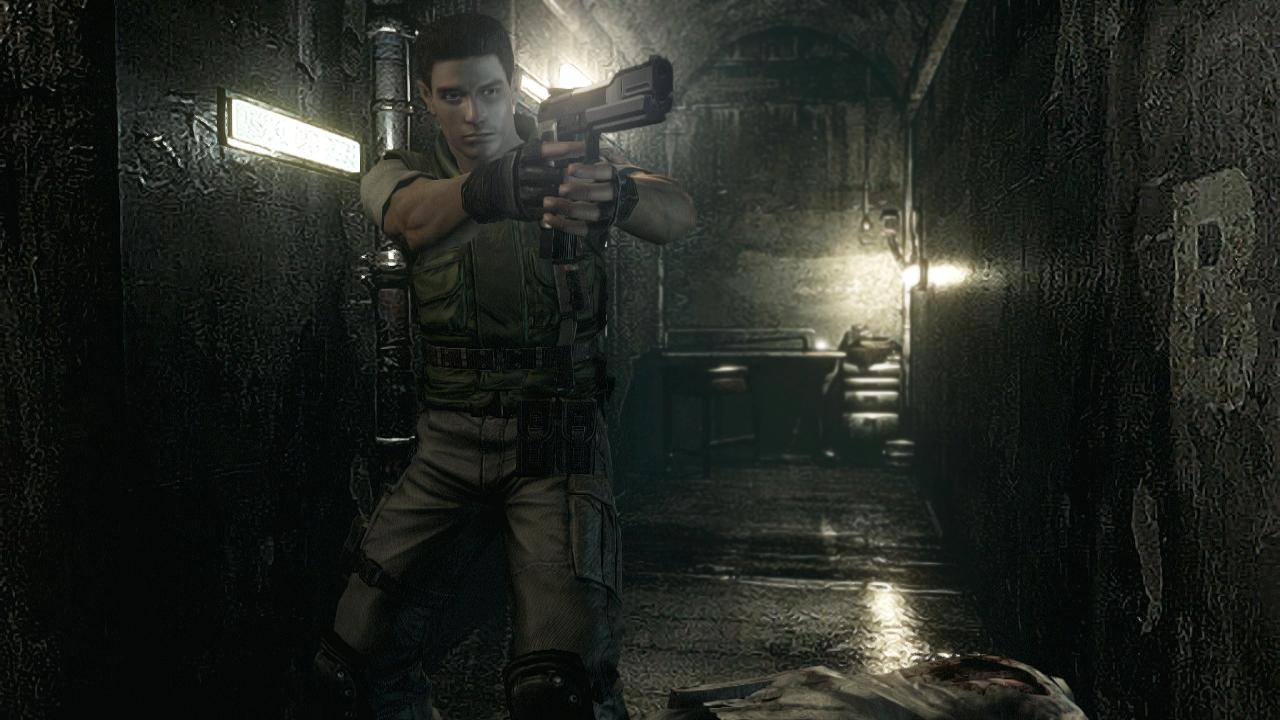 ¿Cuántos cambios tendrá Resident Evil HD Remake?
