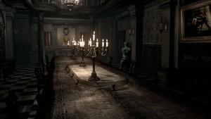 Resident Evil HD Remake: primera comparativa gráfica