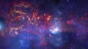Estrellas en el cielo de Google: el doodle de las Perseidas