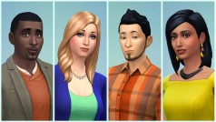 Ya puedes descargar gratis la demo de Los Sims 4 para PC