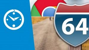 Hyperlapse, Windows XP, Los Sims 4 y Google Chrome en El Minuto Softonic