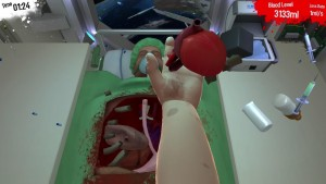 Surgeon Simulator ya se puede descargar para Android