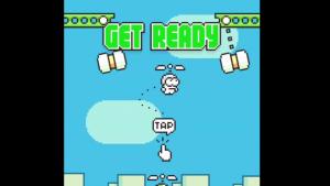 El creador de Flappy Bird lanza Swing Copters: va de lo mismo