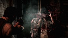 The Evil Within anuncia tres expansiones inesperadas