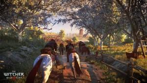 Gameplay de The Witcher 3: nuevo video muestra su mundo abierto