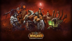 World of Warcraft: Warlords of Draenor anuncia hoy su fecha de salida