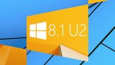 Windows 8.1 Update 2 podría llegar el 12 de agosto