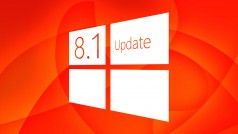 Windows 8.1 Update 2: análisis y actualización de agosto