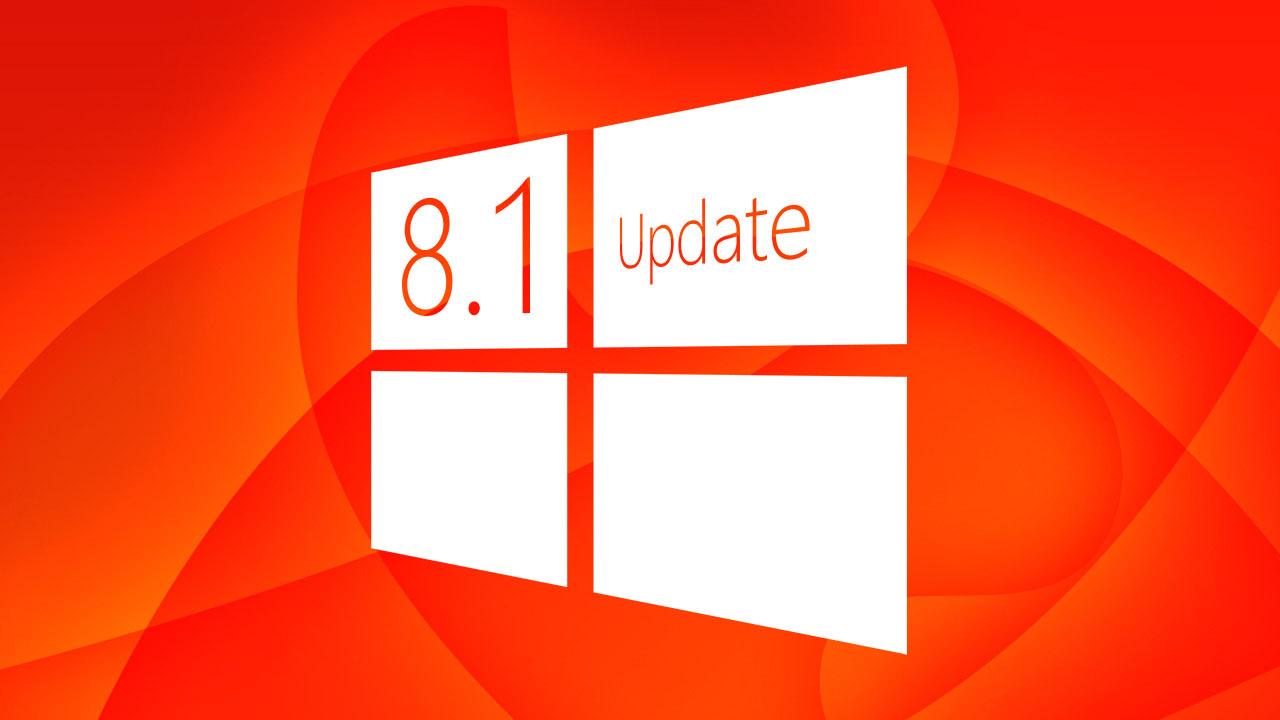 Windows 8.1 Update 2: análisis y actualización de agosto