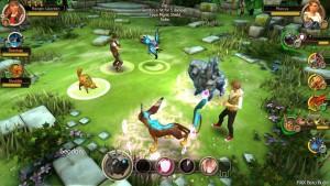 La creadora de State of Decay revela su juego nuevo: Moonrise