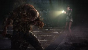Resident Evil Revelations 2: 10 minutos de gameplay