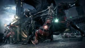 Rumores de Batman Arkham Knight: y el próximo villano será…