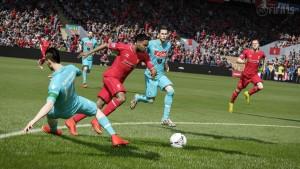 FIFA 15: crea tu equipo definitivo a partir de hoy