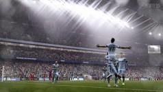 Un error de FIFA 15 rompe las piernas de los futbolistas