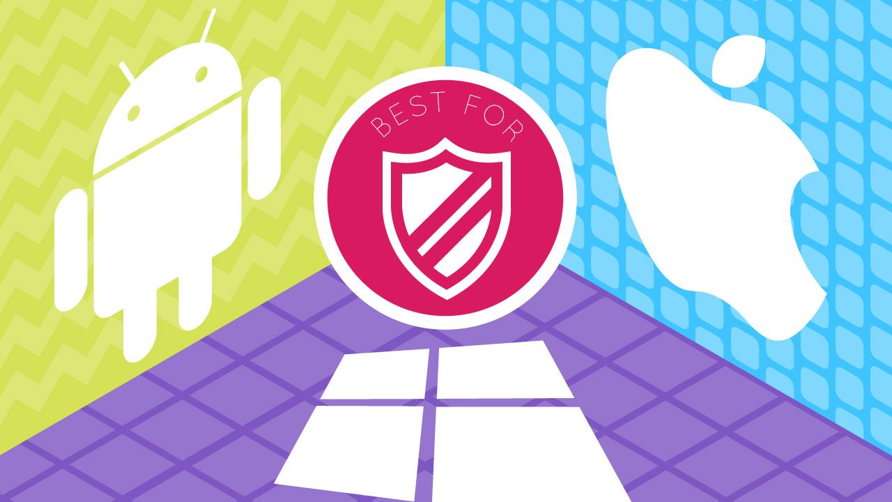 ¿Cuál es más seguro, Android, iOS o Windows Phone?