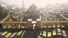 Minecraft: ¿preparado para la aventura de la momia?