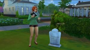 Sims 4: se revela el truco de la inmortalidad