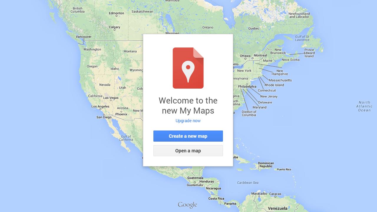 Google Maps vuelve a darle el poder al usuario con My Maps