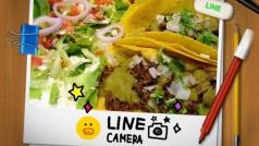 LINE Camera es la app de fotos que necesitas