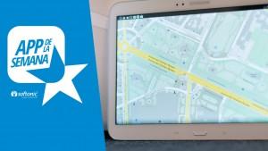 Mapas offline para viajar con MAPS.ME, nuestra app de la semana
