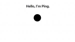 Ping: la misteriosa app que quiere reinventar las notificaciones