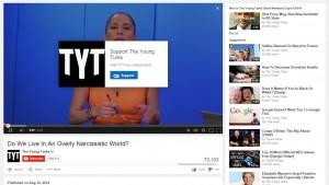 ¿Te gusta un canal de música de Youtube? Déjale una propina