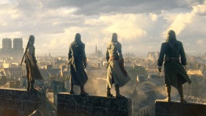 Assassin's Creed: Unity: 3 claves recién reveladas
