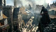 Assassin's Creed Unity recompensa a los auténticos buscadores de misterios