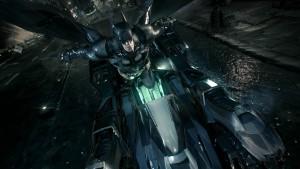 Batman Arkham Knight: ¿habrá un segundo vehículo?