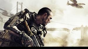 Call of Duty: Advanced Warfare se parece a Titanfall según los fans