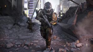 Call of Duty Advanced Warfare: ¿llegan Zombies hipervitaminados?
