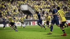 ¿FIFA 15 vs PES 2015? Eso no es nada: observa lo que viene