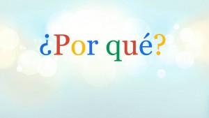 7 cosas de Google que nunca entenderé