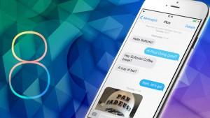 WhatsApp y iOS 8 no empiezan con buen pie: aparece un error