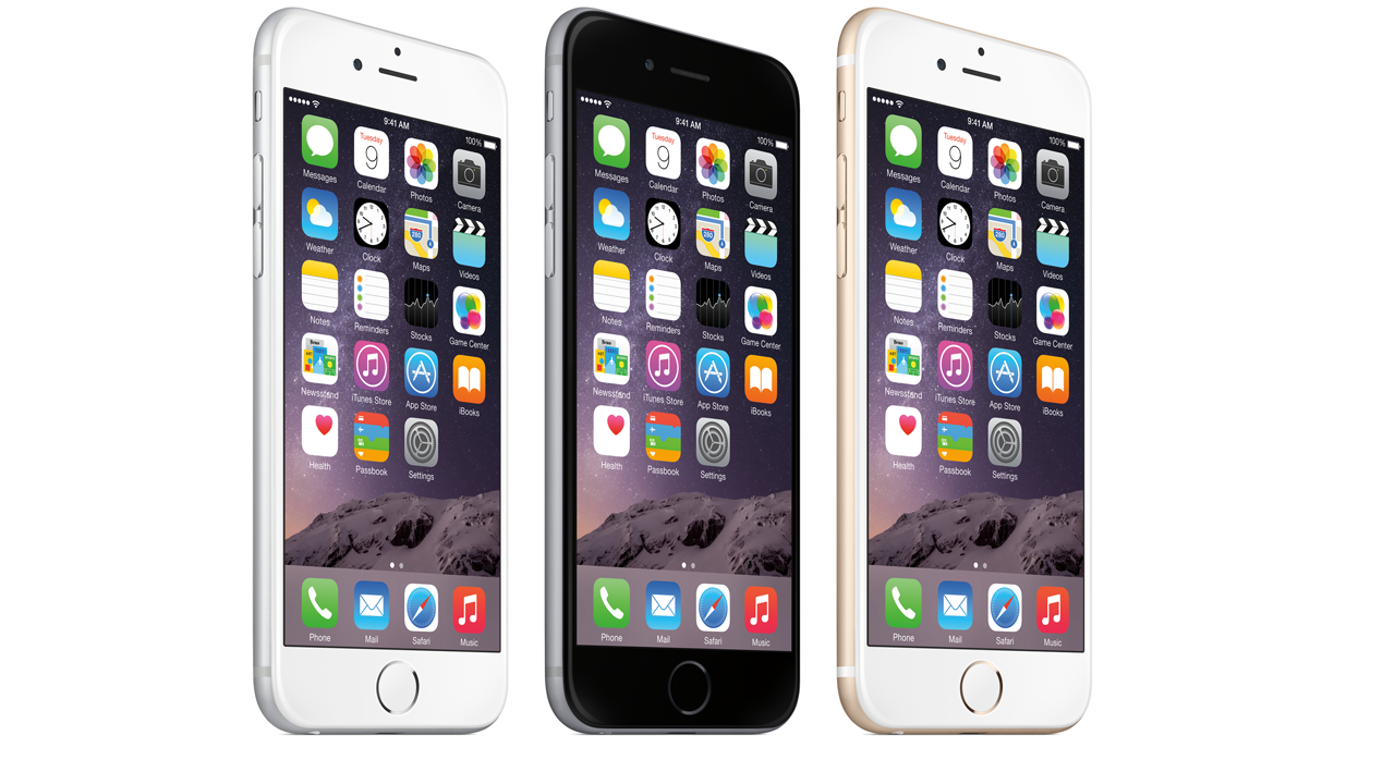 localizar celular iphone 6 Plus