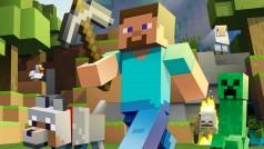 Minecraft para Xbox One llegará mañana viernes