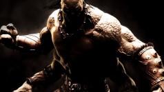 Mortal Kombat X confirma fecha de lanzamiento