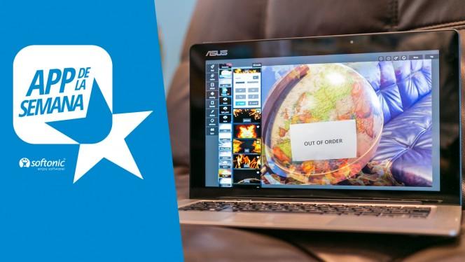 Pixlr App de la semana