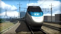 ¿Sueñas con conducir trenes? Llega tu simulador definitivo