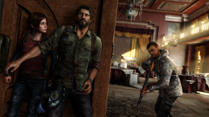 The Last of Us se actualiza con dos nuevos mapas