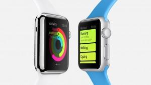 Apple Watch presenta sus primeras apps: tu salud es su prioridad