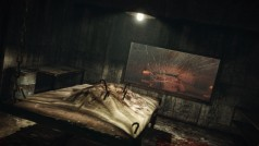 Resident Evil Revelations 2 te quiere hacer mal