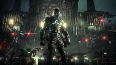 Batman Arkham Knight: novedades de su próximo tráiler