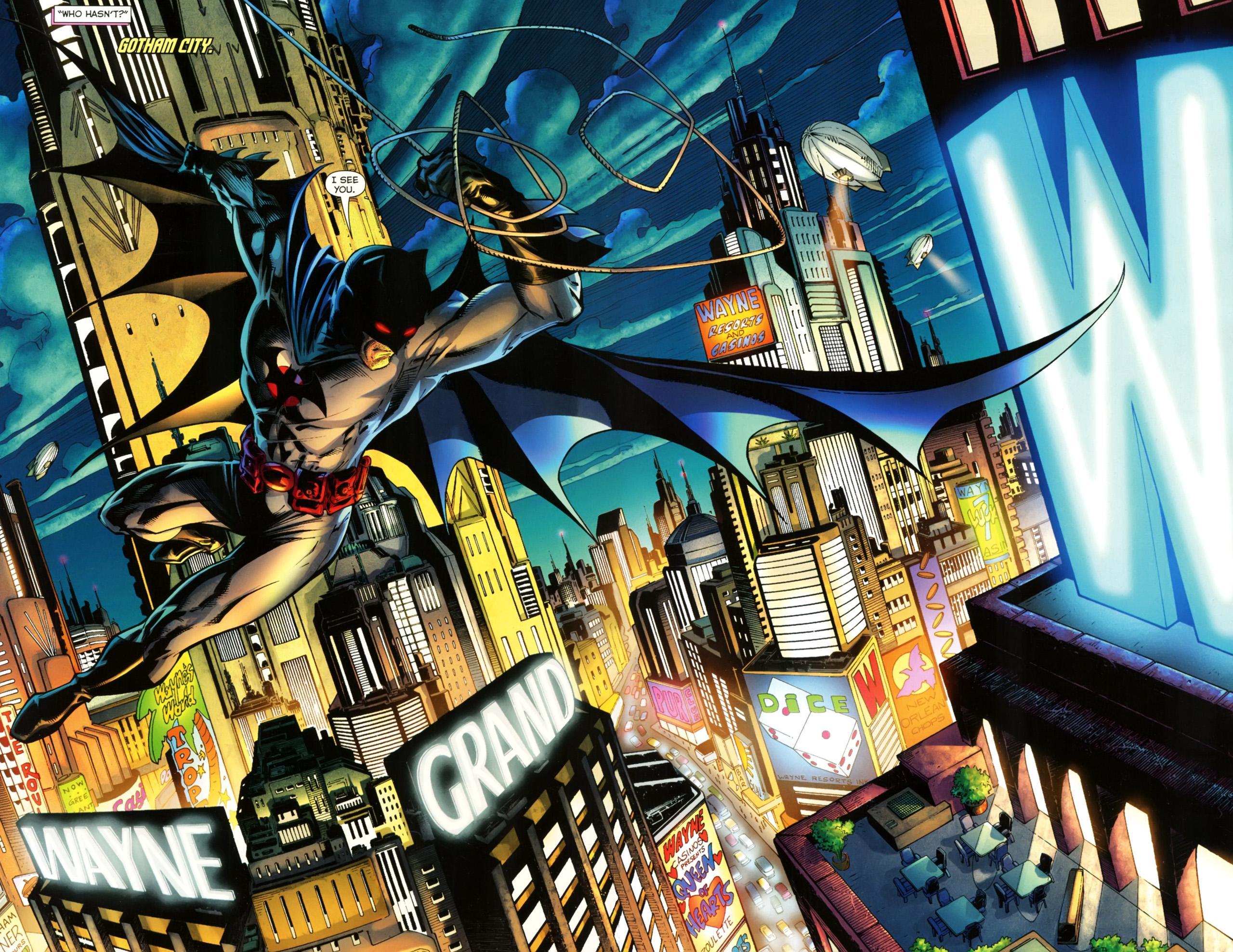 Batman Arkham Knight – Lanzamiento: ¿un nuevo villano?