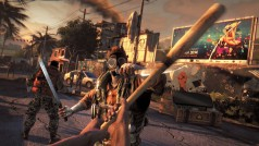 Vídeo de Dying Light muestra zombies, hachas y sangre