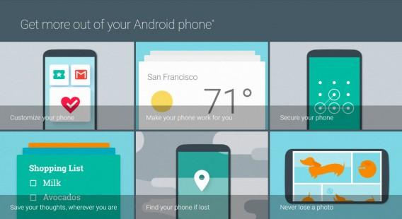 Google publica una guía para pasar del iOS de iPhone y iPad a Android