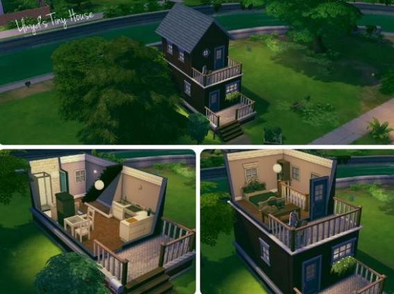Los Sims 4 No Te Pierdas Esta Espl Ndida Creaci N De Un Fan