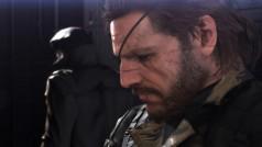 Metal Gear Solid 5 anuncia la fecha para su prológo