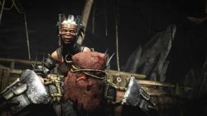 Vídeo de Mortal Kombat X: Quan Chi vs Sub Zero