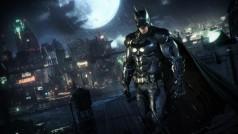 Nueva imagen de Arkham Knight: conoce al anti-Batman